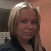 Alisa Zakharova