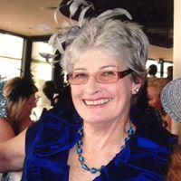 Kay Pryor
