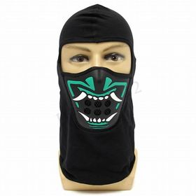 Tiger Dream Neck Warmer Gaiter Windproof Sports Mask Face Motorcycle Mask Headband /& Beanie For Men Women Personalized