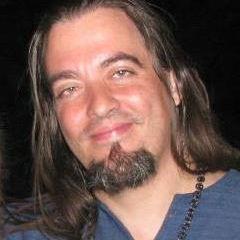 Chris Moore aka Corrigan