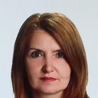 Ilona Molnárné Fehérvári