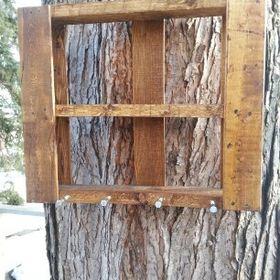 IM natural wood works
