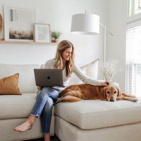 Meg Leonard Co. - Brand & Interior Design, Home & Lifestyle Blog