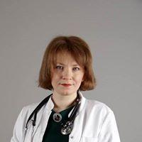Ирина Трушкина