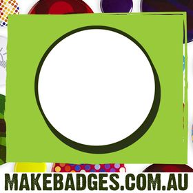 Make Badges