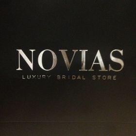 Novias luxury bridal store