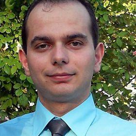 Alexandru Pinta (akka Farmacistul)