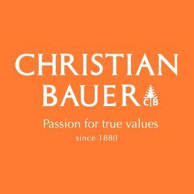Christian Bauer USA