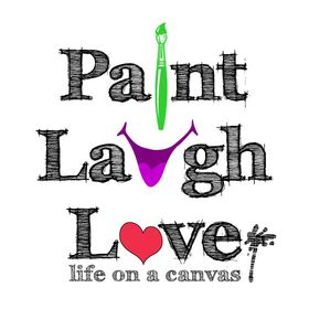 PaintLaugh Love