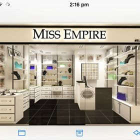 Miss Empire