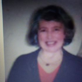 Christine FitzSimons