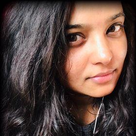 Kavyasree Reddy Rajupeta