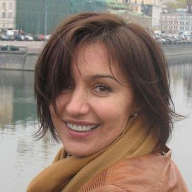 Ольга Швакула