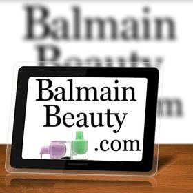 Balmain Beauty