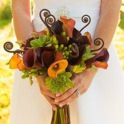 Brown's Wedding Design