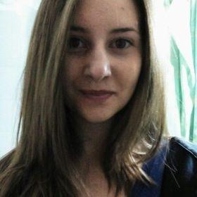 Katerina Syrr