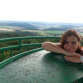 Sabina Tycova Valnohova