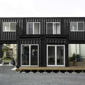 IRON HOUSE TETSUYA HOUSE