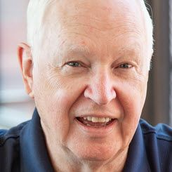 Dave Westfall
