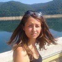 Flavia Cristea