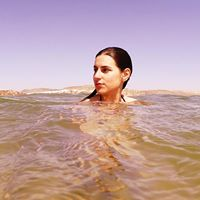 Salma Bourjila