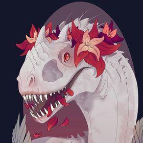 Indoraptorpowah