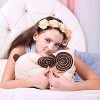 Yulia Sizintseva