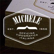 Michele Letterpress