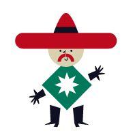 Carrelage mexicain carrelagemexica sur pinterest Carrelage mexicain