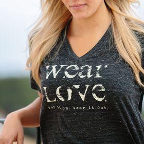 wear Love ®