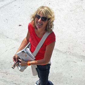 Claudine Lensen-Bakx