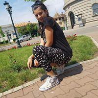Alexia Popescu