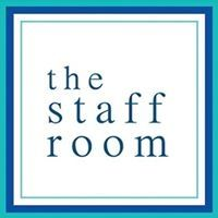 The Staffroom CPD