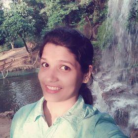 Bishmita Sahoo