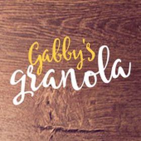 Gabby´s granola