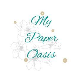 My Paper Oasis by Mel Pagano