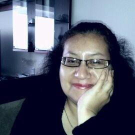 Patricia Chávez