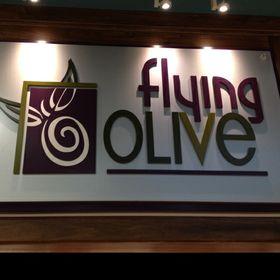 Flying Olive