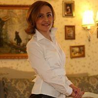 Анна Сидевич