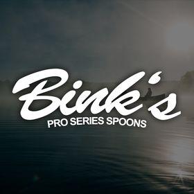 Bink's Pro Series Spoons