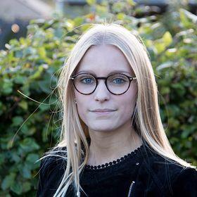 Maiken Thomsen