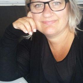 Monika Hultén