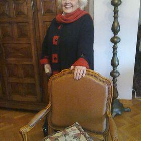 Alexandra Ferentidou