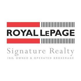 Royal LePage Signature