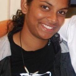Dheyanka Naidoo