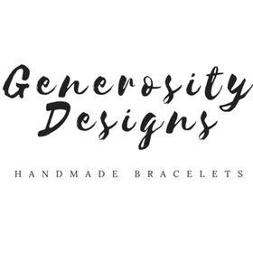Generosity Designs