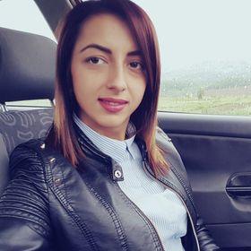 Claudia Andreica