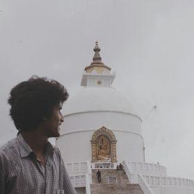 Sajeen Shrestha