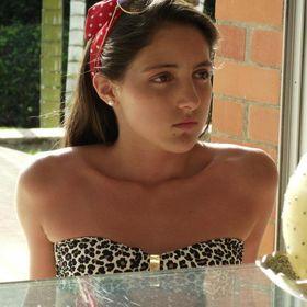 Camila Piedrahita