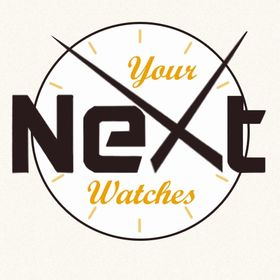 Your Next Watches
